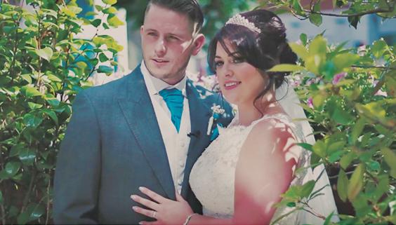 retford / sheffield wedding videography