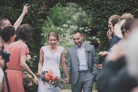 chaucer barn / norfolk wedding videography