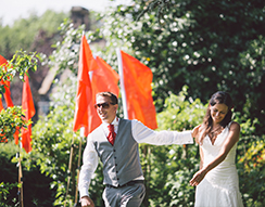 jamie and helen wedding photography and video thoughts