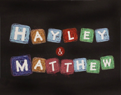 matthew and harley sheffield wedding photography and video thoughts