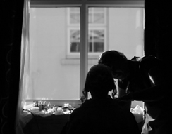 read and kim wedding photography and video thoughts