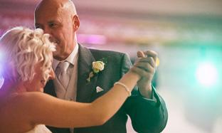 sheffield based wedding photos
