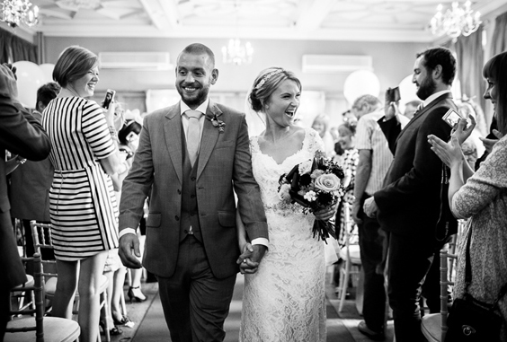 sheffield wedding photography / maynard grindleford