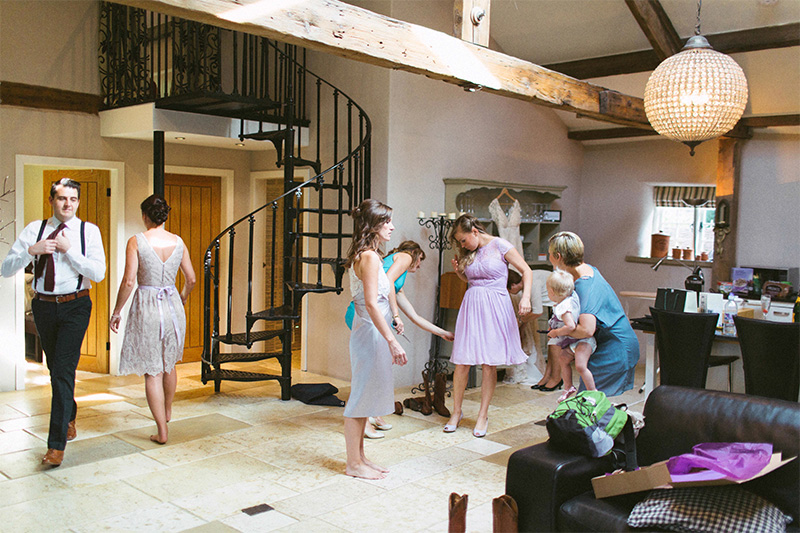 wedding photographer townfield barn