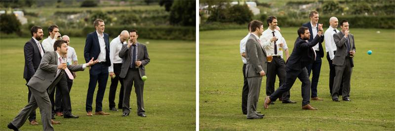sheffield marquee wedding photos