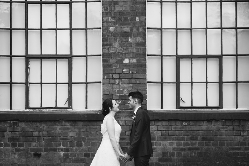 creative wedding photography sheffield