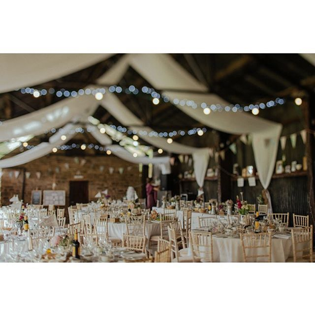 English Barn Wedding Oh Those Details Well Done Mr And Mrs