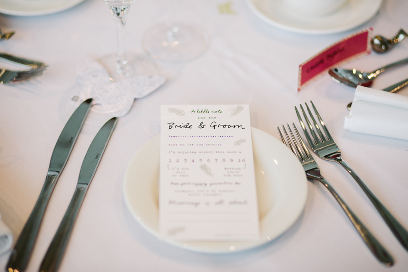 Emma edge wedding