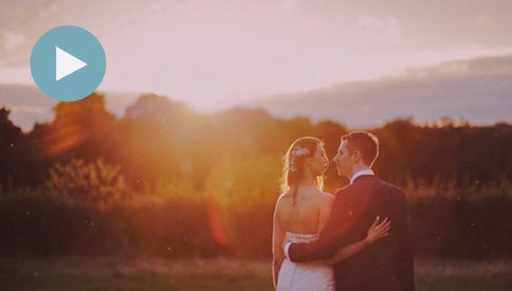 paulina and mark sunset photoshoot